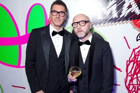 Dolce & Gabbana против изменений в индустрии