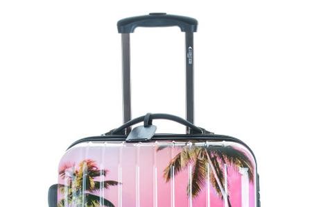 Идеальный багаж для отпуска!