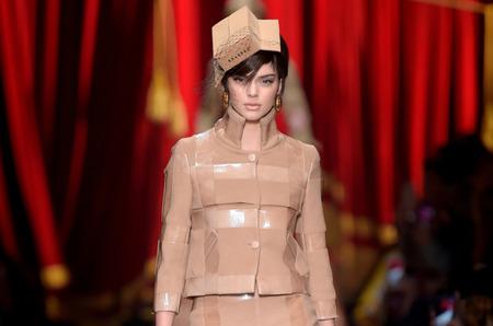 Неделя моды в Милане: Moschino. Осень, 2017
