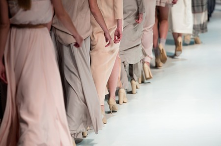 Что будет интересного на неделе моды в столице Англии