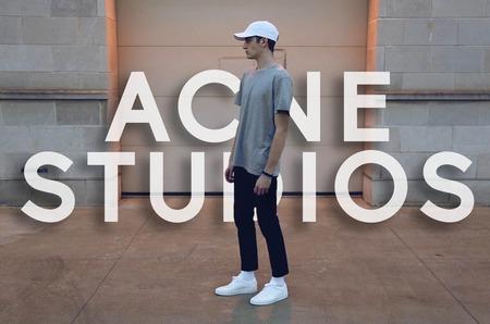 Марка Acne Studios будет продана?