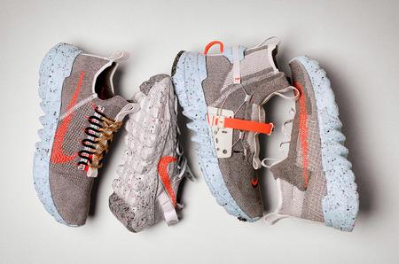 Марка Nike закрывает магазины в ряде стран