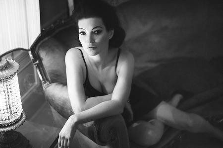 Кейт Мосс в фотосессии W Magazine. Март, 2017