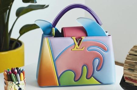 Сумки Louis Vuitton стали главным драйвером роста продаж LVMH