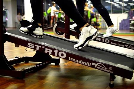 Пешая прогулка к успеху:  новая фитнес-программа Striding