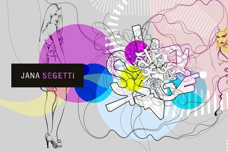 Новогодний сток-weekend от Jana Segetti и SeSTRY Mamutiny