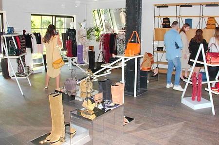 Новые коллекции Longchamp