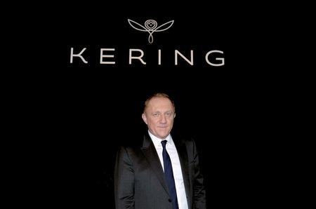 Холдинг Kering учредит собственную фэшн-премию