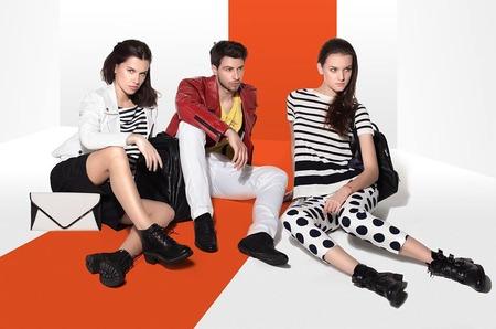 Весенняя коллекция бренда Stesso уже в сети магазинов Obuv.Com