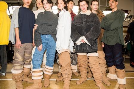 Чего ждать от Недели мужской моды в Париже?