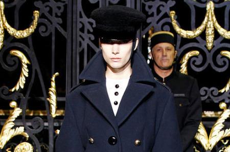 Louis Vuitton сделает резиновые сапоги модными
