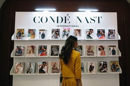 Очередные кадровые перемены в Conde Nast