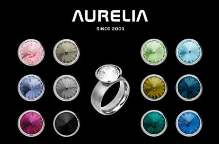 Новый для российского рынка бренд AURELIA будет презентован на выставке JUNWEX