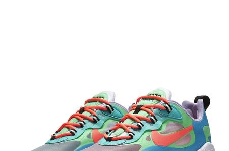 женские кроссовки Nike Air Max 270 React