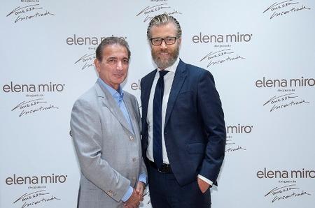 JamilСo и Miroglio Group расширят присутствие бренда Elena Miro в РФ и других странах