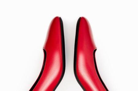 Хиппи-шик, глиттеры и классика  в новой коллекции обуви GEOX