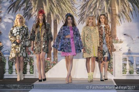 О том как всегда быть в моде рассказывает дизайнер из Орла - Рита Жилина!