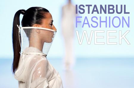 Этичные дизайнеры на неделе моды в Стамбуле. Весна/Лето 2015