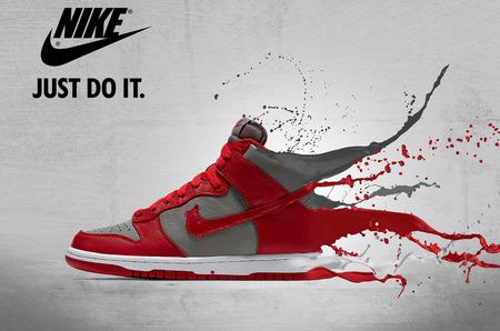 Компанию Nike обвиняют в дискриминации женщин
