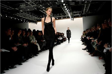 Неделя моды в нью йорке официальные