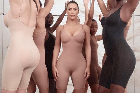В косметической компании Coty думают о сотрудничестве с Ким Кардашьян