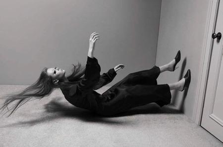 Мерт Алас и Маркус Пигготт для Vogue Italia. Апрель, 2017