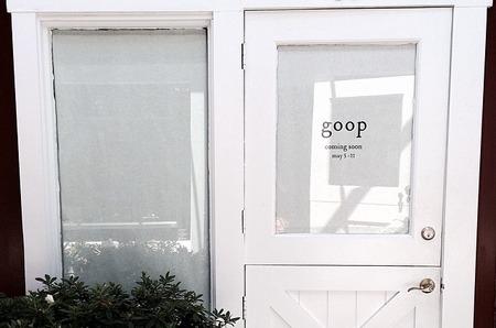 Гвинет Пелтроу открывает собственный магазин