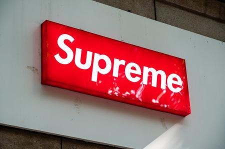 К концу года у марки Supreme будет новый владелец