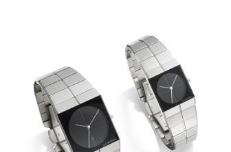 Часы Jacob Jensen вошли в состав экспозиции Музея дизайна Red Dot