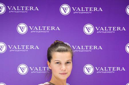 Вечеринка в честь открытия нового бутика Ювелирного Дома VALTERA.