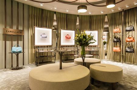 Новый бутик Zanellato открылся в «Крокус Сити Молле»