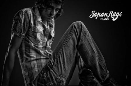 Le Temps des Cerises - просто голубые джинсы