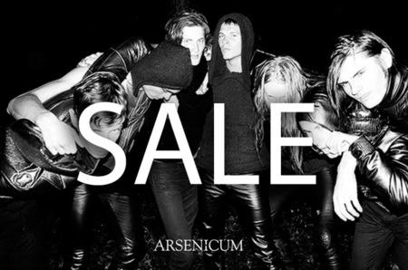 Arsenicum SALE