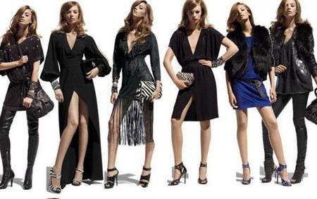 3768be3d9230 H M   Intermoda.Ru - новости мировой индустрии моды и России