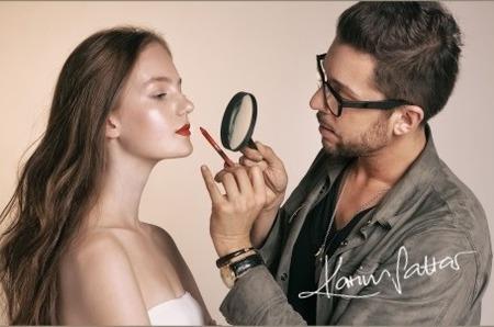 Модный макияж: аметист и пион в новой коллекции косметики Dr.Hauschka