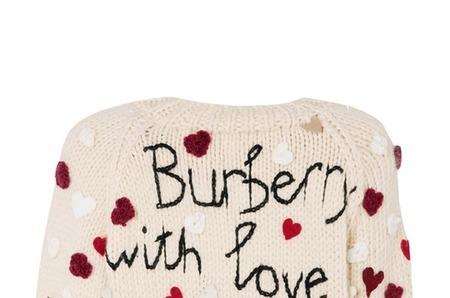 Рождественская коллекция свитеров от лучших британских брендов