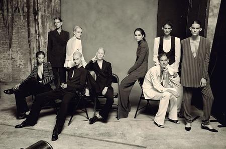 Мода и журналистика. Новые биографии проекта Vogue On