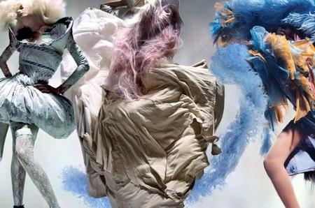 Обзор модных тенденций в женской моде сезона весна-лето 2011