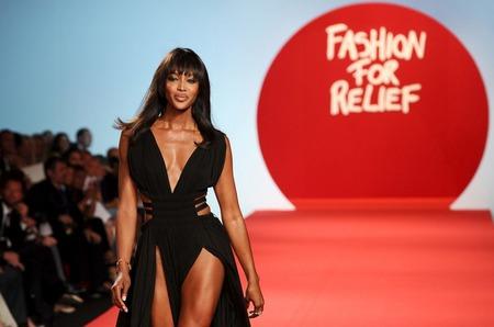 Проект Fashion For Relief возвращается в Лондон