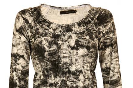 Calvin Klein Jeans представляет мужскую и женскую коллекции сезона осень-зима 2009/2010