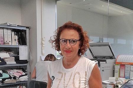 Даниэла Виоланти: Мода – это любовь с первого взгляда рекомендации
