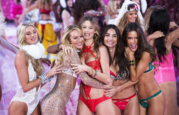 Хабаровчанка Вита Сидоркина дебютирует на показе Victoria`s Secret