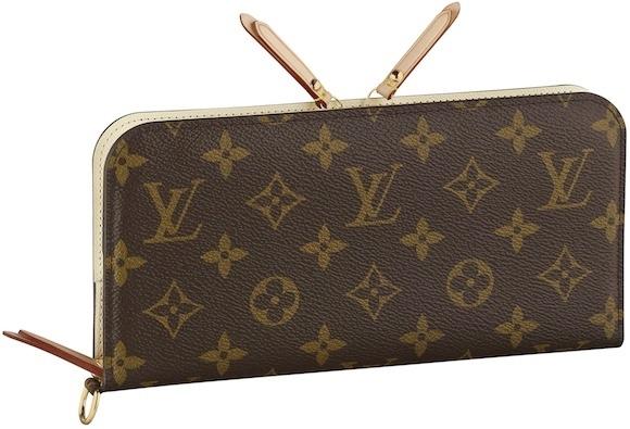 Новая коллекция аксессуаров Louis Vuitton.