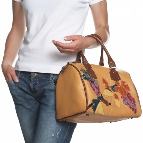 Собираем урожай: модные сумки осени 2011.
