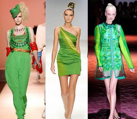 Самая модная женская одежда