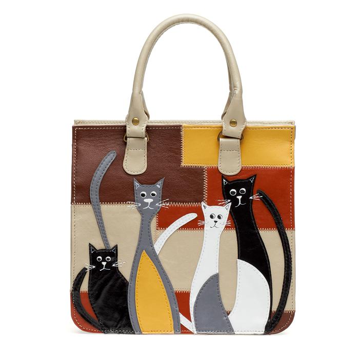 Купите сумку из новой коллекции на нашем сайте - и наслаждайтесь...