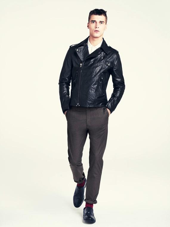 Куртки короткие мужские 3