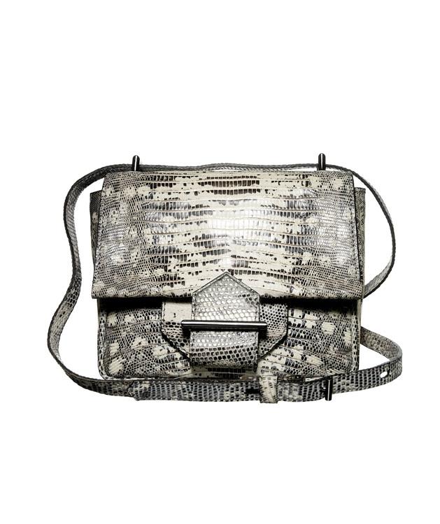 Всем приветик.  Представляю вам коллекцию сумок Reed Krakoff весна 2012.