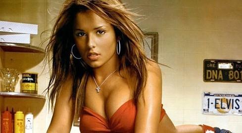 5 самых секси женщин мира