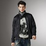Casual куртки, пуловеры, рубашки и пиджаки, аксессуары и